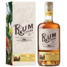 Chateau du Breuil Rum Explorer Belize - Travellers Limited Edition (41%)