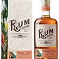 Chateau du Breuil Rum Explorer Trinidad - Angostura Limited Edition (41%)