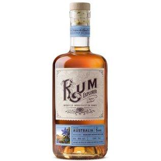 Chateau du Breuil Rum Explorer Australia - Beenleigh Limited Edition (43%)