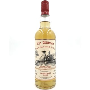 The Ultimate The Ultimate Mortlach 2008 - 12yo (46% ABV)
