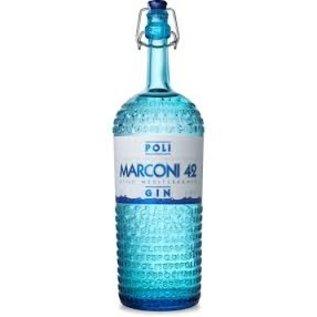 Poli Gin Poli Marconi Gin 42