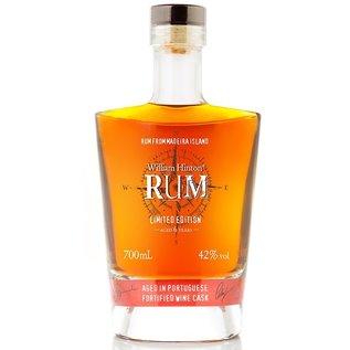William Hinton William Hinton Rum 6YO Single Cask Port Wine (42%)