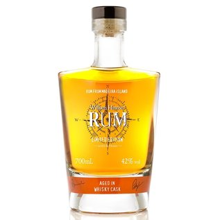 William Hinton William Hinton Rum 6YO Single Cask Whisky (42%)