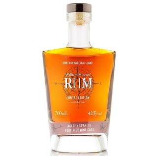 William Hinton William Hinton Rum 6YO Single Cask Sherry (42%)