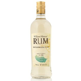 William Hinton William Hinton 9 Months Oak Rum