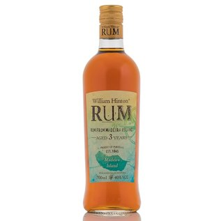 William Hinton William Hinton 3 Years Old  Rum