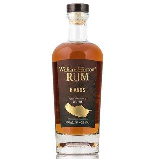 William Hinton William Hinton 6 Years Old  Rum