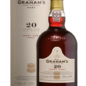 Graham's Graham's 20 Years Old Tawny Port