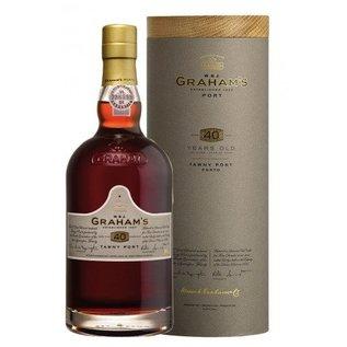 Graham's Graham's 40 Years OLd Tawny Port