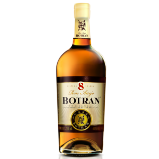 Botran Botran Solera 8 years old