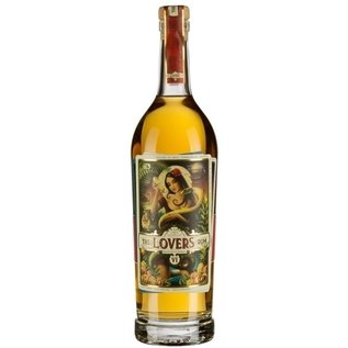 The Lovers The Lovers Rum (43% ABV)
