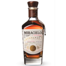 Miracielo Miracielo Spiced Artesanal Rum (38% ABV)