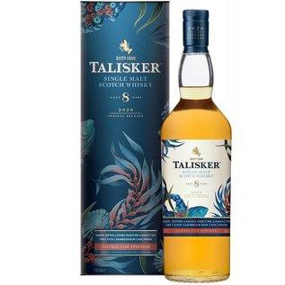Talisker Talisker Special Release 2020 8yo (57.9% ABV)