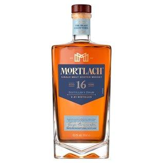 Mortlach Mortlach Ex-Sherry Cask 16yo (43.4%)