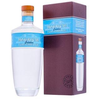 Mauricia New Grove Mauricia Creation Pure Cane Rum (45% ABV)