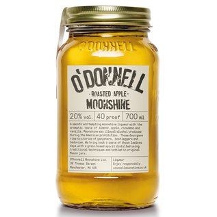 O'Donnell O'Donnell Moonshine Roasted Apple Liqueur