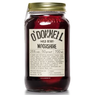 O'Donnell O'Donnell Moonshine Wild Berry Liqueur