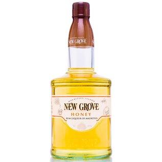 New Grove New Grove Gourmandise Honey Rum Liqueur