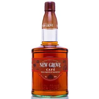 New Grove New Grove Gourmandise Coffee Rum Liqueur