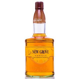 New Grove New Grove Gourmandise Vanilla Rum Liqueur