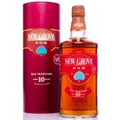 New Grove New Grove Authentic Old Tradition 10yo (40%)