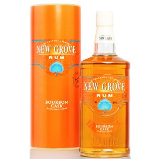 New Grove New Grove Authentic Plantation (40% ABV)