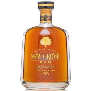 New Grove New Grove Emotion 1969 Mauritius (47%)