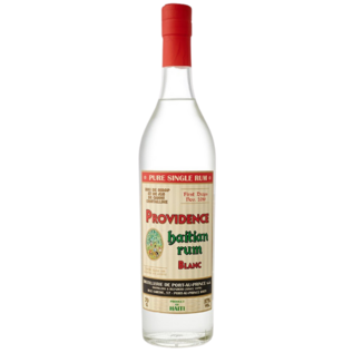 Providence Providence First Drops Haitian White Rum 57%