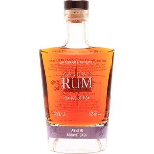 William Hinton William Hinton Rum 6YO Single Cask Aquavit (42%)