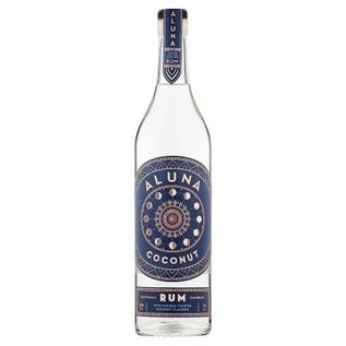 Aluna Aluna Coconut Rum (37.5% ABV)