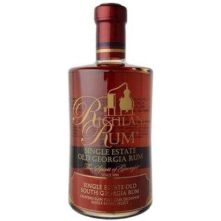 Richland Rum Richland Rum Chateau Elan Port Cask Exchange (43%)