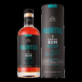 1731 Fine & Rare 1731 Mauritius 7 years old Single Origin (46% ABV)