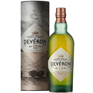The Deveron Deveron Highland Single Malt 18yo (40%)