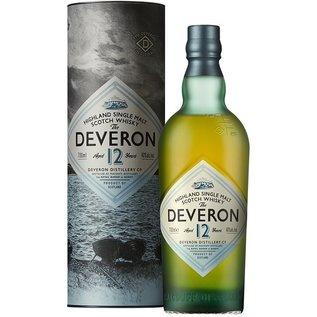 The Deveron Deveron Highland Single Malt 12yo (40%)