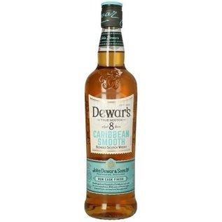 Dewar's Dewar's 8 Years Old Caribbean Smooth