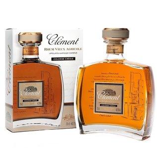 Clement Clement Colonne Creole (40.7%)