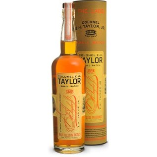 E.H. Taylor E.H.Taylor, Jr. Small Batch