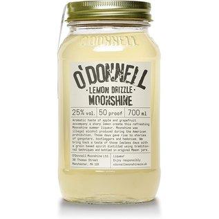 O'Donnell O'Donnell Moonshine Lemon Drizzle Liqueur