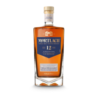 Mortlach Mortlach 12 Years Old The Wee Witchie