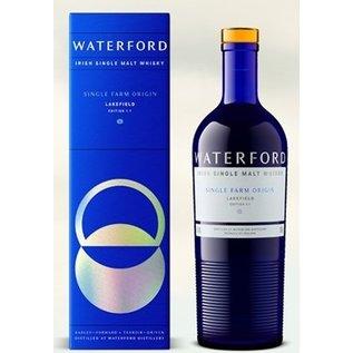 Waterford Waterford Lakefield 1.1 Single Malt (50%)