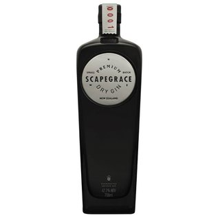 scapegrace Scapegrace Premium Classic Gin