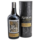 Hunter Laing & Co Kill Devil Single Cask Fiji 14yo (46% ABV)