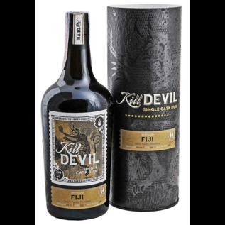Hunter Laing & Co Kill Devil Single Cask Fiji (South Pacific Dist) 14yo (46%)