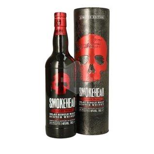 Smokehead Smokehead  Sherry Bomb 48%