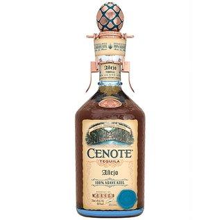 Cenote Cenote Tequila Anejo (40% ABV)