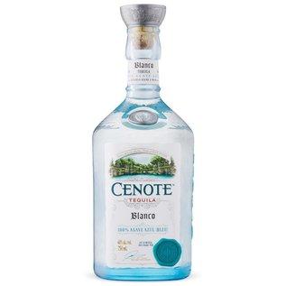 Cenote Cenote Tequila Blanco (40% ABV)