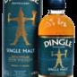 Dingle Distillery -NEW- Dingle Single Malt Whiskey Sherry-Bourbon  Cask (46.3%)