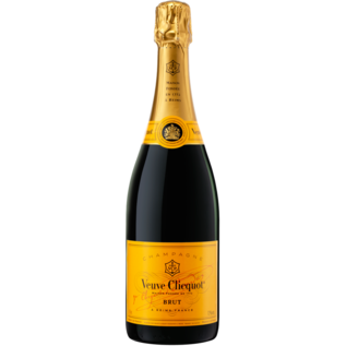 Veuve Cliquot Veuve Cliquot Brut 0.375 ltr. Champagne