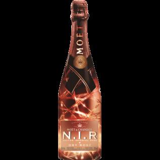 Moet & Chandon Moët & Chandon N.I.R. Dry Rosé MAGNUM