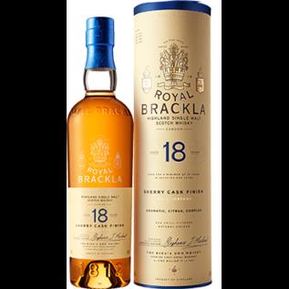Royal Brackla Royal Brackla 18yo (46% ABV)